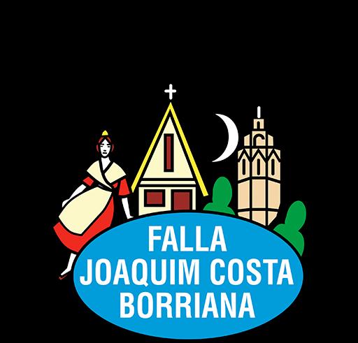 Falla Joaquín Costa Burriana